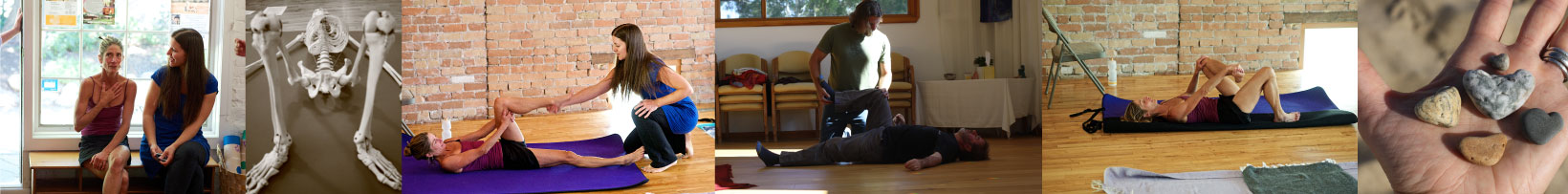 Work 1:1 with Erin Geesaman Rabke and Carl Rabke of BodyHappy.com