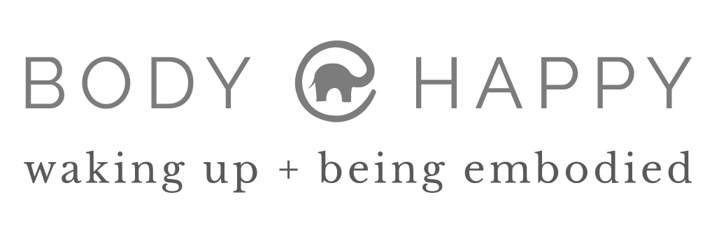 Welcome to Body Happy