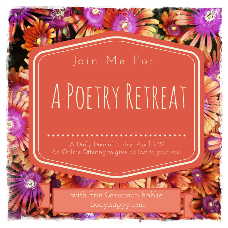 Poetry Retreat