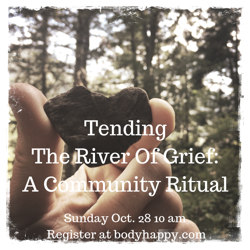 Tending to the River of Grief with Erin Geesaman Rabke