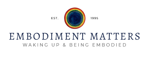 Embodiment Matters