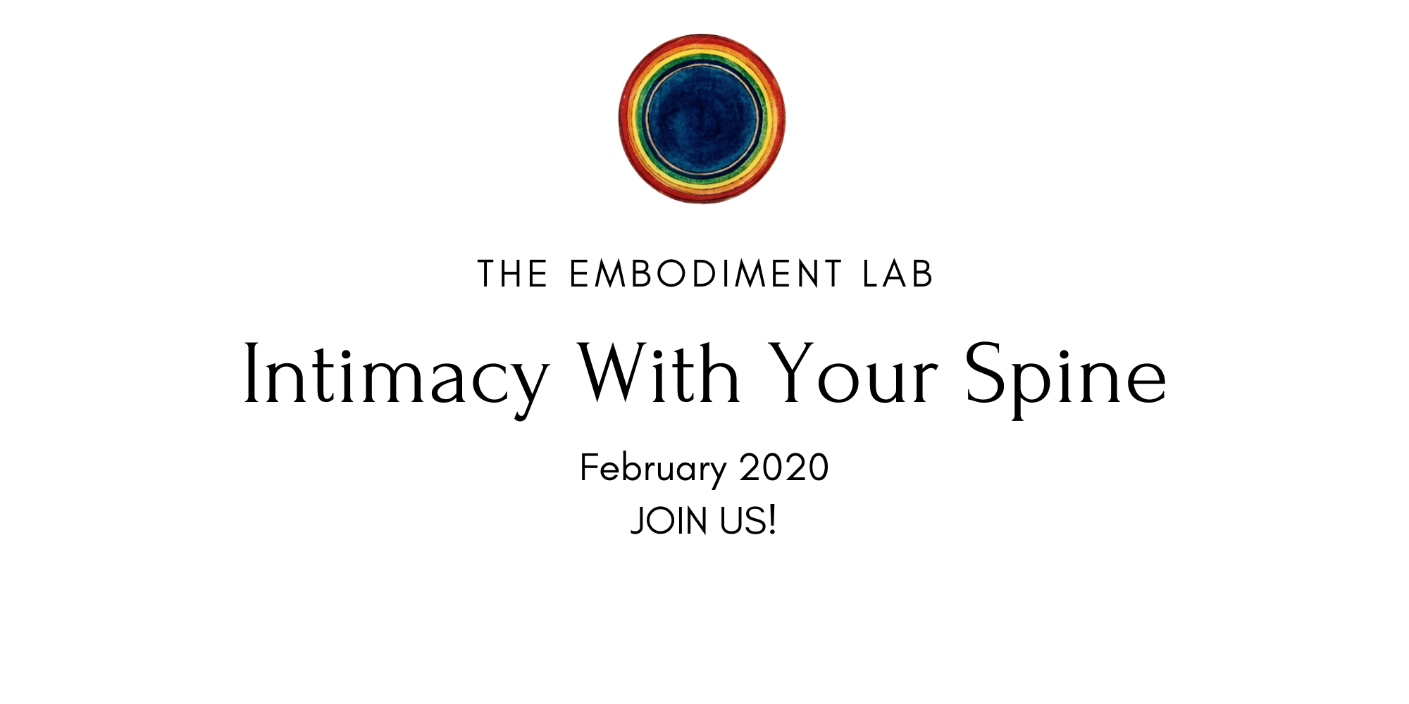 EMBODIMENT MATTERS MONTHLY THEME (5)